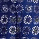 ASMANII DARK BLUE PRINTED PALAZZO JAIPUR